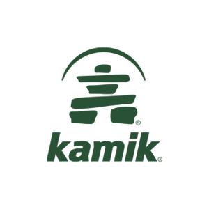 kamik logo graphic